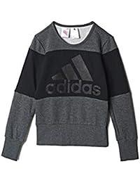 35e03a6180ad Suchergebnis auf Amazon.de für  Adidas Pullover - Mädchen  Bekleidung