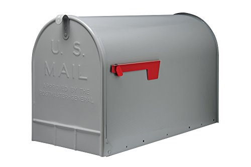 solar-group-inc-galvanized-steel-gray-rural-mailbox-st20-diy-tools