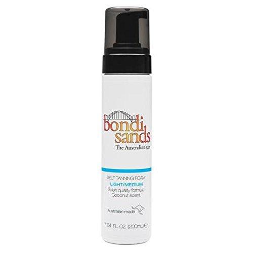Bondi Sands Selbstbräunung Schaum hell/Medium 200ml -