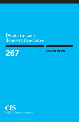 Democracias Y Democratizaciones (Monografías)