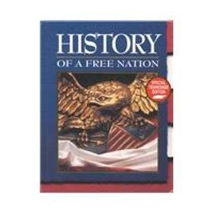 History of a Free Nation: Special Tennessee Edition por Henry W. Bragdon