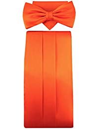 ed5daaccf0ed Suchergebnis auf Amazon.de für: schärpe - Orange: Bekleidung