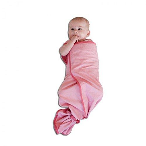 Pacco Plus Puckhilfe, rosa, Größe:Large