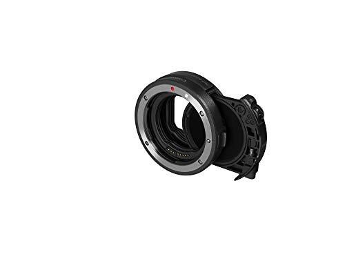 Canon Bajonettadapter EF-EOS R mit Einsteckfilter (V-ND)