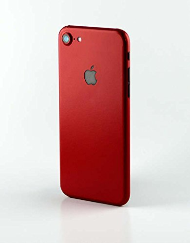 GADGETS WRAP Full Body Premium Matte Decal Skin Sticker Wrap for Apple iPhone 6 6S / 6 6S Plus, iPhone 7 7 Plus/iPhone 8 -CO-