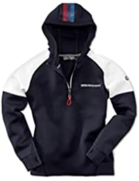 BMW Genuine Motorsport Hoodie for Men - Collection 2017 2019 - Size XL 139b972c2e7a