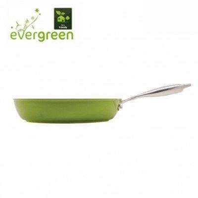 Aubecq A705028 Evergreen Poêle Diamètre: 28 cm