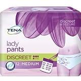 TENA LADY Pants Discreet M 72 St