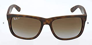 Ray-Ban - Justin Wayfarer Lunettes de Soleil - Marron (Brown Gradient) - 54 mm (B015H7ZBVS) | Amazon price tracker / tracking, Amazon price history charts, Amazon price watches, Amazon price drop alerts