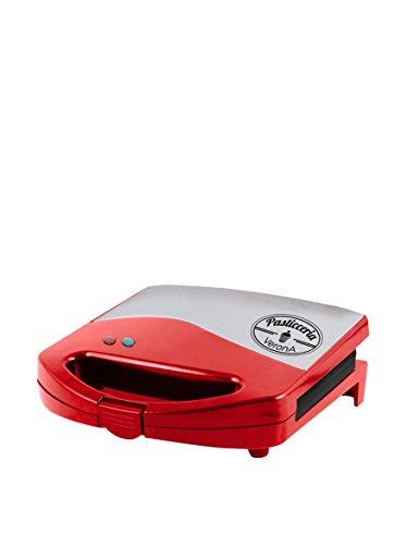 Beper 90.497R - Máquina para hacer gofres
