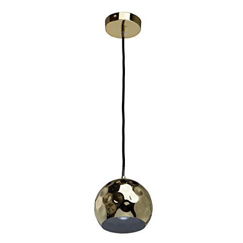 stilvolle-pendelleuchte-1-flammig-metall-gold-optik-kugelformig-schwarzes-textilkabel-warmes-licht-n