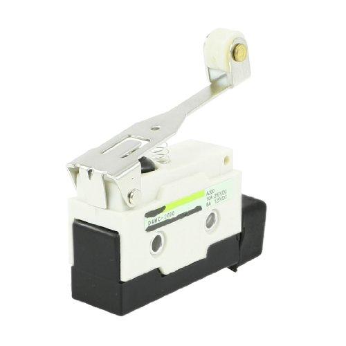 Aexit d4mc-2000Schalter A Hebel Fixierer Aktor Micro Limit DC 250V 10A 125V 5A