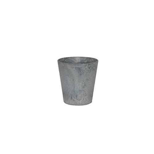 Artstone Blumentopf Claire D13cm grau
