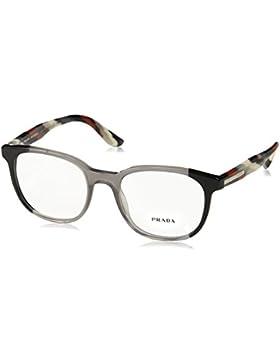Prada 0PR 04UV, Monturas de Gafas para Hombre