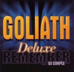 Preisvergleich Produktbild goliath deluxe remember