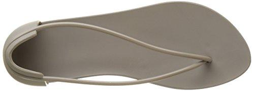 Ipanema Philippe Starck Thing N Ii Fem, Tongs Femme Gris (Grey/Grey Medium)