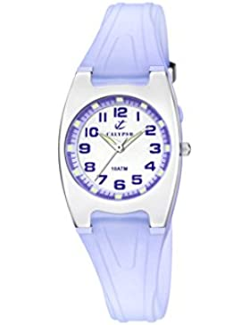 Calypso Mädchen-Armbanduhr Analo
