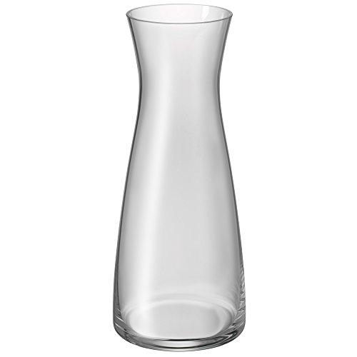 WMF Basic Ersatzglas, für Wasserkaraffe 0,75l, Karaffe, Glaskaraffe ohne Deckel, Glas