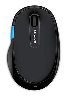 Microsoft - Sculpt Comfort Mouse, Inalámbrico, Negro (B00CKNJBTQ) | Amazon price tracker / tracking, Amazon price history charts, Amazon price watches, Amazon price drop alerts
