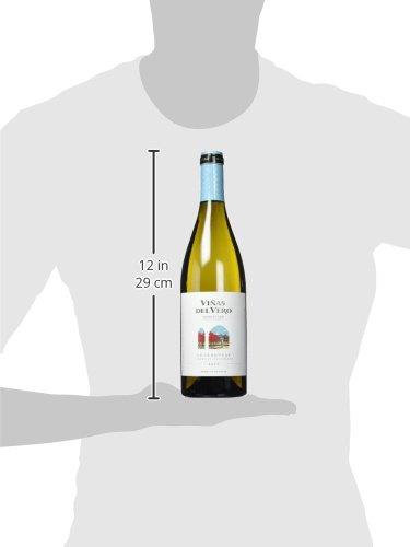 Viñas Del Vero Chardonnay Colección - Vino D.O. Somontano - 6 Paquetes de 750 ml - Total: 4500 ml