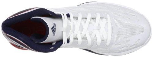 Adidas Adizero Crazy Light Blanc