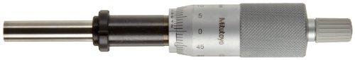 Mitutoyo 151-221 Robuste Einbaumessschraube, 0-25 mm