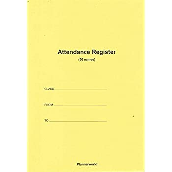 class attendance register koni polycode co