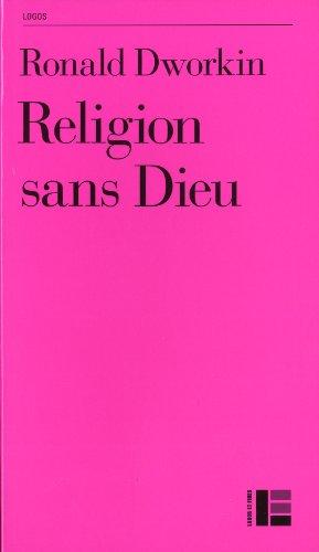 Religion sans Dieu