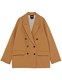 de9fb3f3 Amazon.co.uk: Zara - Suit Jackets & Blazers / Suits & Blazers: Clothing