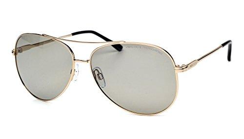 ARCTICA ® S-230FP Polarisierende Selbsttönende Sonnenbrille mit Photochrome Gläser