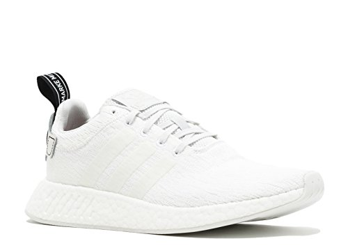 c2b87fe1a adidas NMD R2  Triple White  - BY9914 - Size 11 - - Buy Online in Oman.