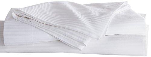 enjoyhome Egyptian Luxury 1800Hotel Collection Bed Sheet Set, tiefen Taschen, Falten und farbbeständig, hypoallergen, Bettlaken und Kopfkissen Set