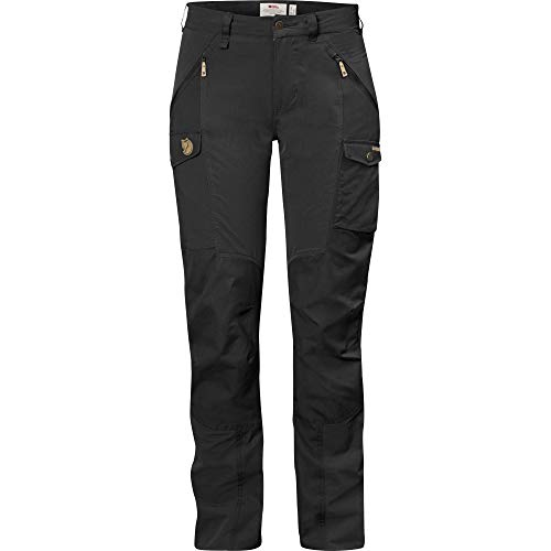 31b2KIriVkL. SS500  - FJÄLLRÄVEN Nikka Women Curved Trouser LONG LEG, Womens, Nikka Curved Trouser