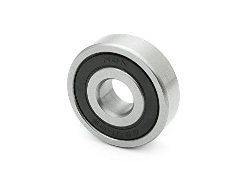 Preisvergleich Produktbild Rillenkugellager 61900 / 6900 2RS 10x22x6mm