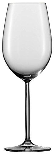 Schott Zwiesel Diva Bordeaux-Gläser, 2er-Set