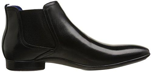 Azzaro Culpin, Boots homme Noir