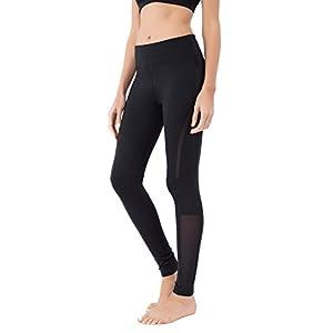Queenie Ke Damen Power Flex Yoga Hosen Training Laufende Leggings
