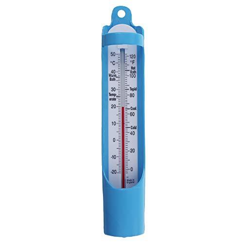 Badewannen-Thermometer 230mm-Wassertemperatur-Kontrolle für Babys, Senioren und Kinder