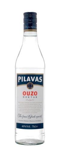 Ouzo Nektar Pilavas 40%-Vol. 700 ml