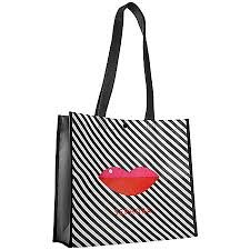 sephora-vib-lip-tote-shopping-bag-makeup-12-x-14-by-n-a