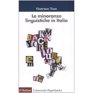 Le minoranze linguistiche in Italia