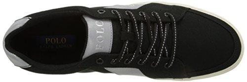 Polo Ralph Lauren Hugh Fashion Sneaker Black