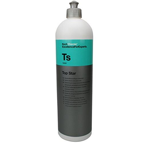 Preisvergleich Produktbild Koch Chemie Top Star Kunststoffpflege-Milch 1 Liter,