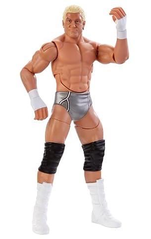 WWE – Super Strikers – Dolph Ziggler – Figurine Action 17 cm