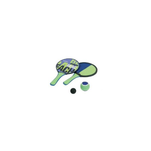 Hudora 76368 - Beach und Klettball Spiel