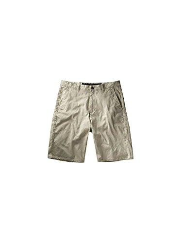 Emerica Herren Shorts 46 Khaki
