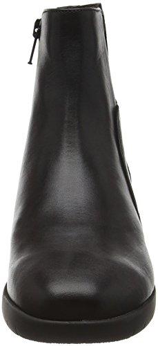 Stonefly Paseo Iii 6, Bottes Femme Noir (Nero/Black 000)