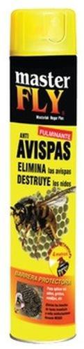 Masterfly anti-avispas 750 ml