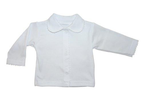 Erstausstattung für Baby, Accessoires für Neugeborene, Baby Zubehör zB. Body/Wickelbody, Shirt/Unterhemd, Jacke/Pullover, Strampler/Hose für Mädchen und Jungen, Verschiedene Größen 50-86, Model 13: By13, 56