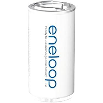 EVE ER26500 Lithium Battery Baby LR14: Amazon.de: Elektronik